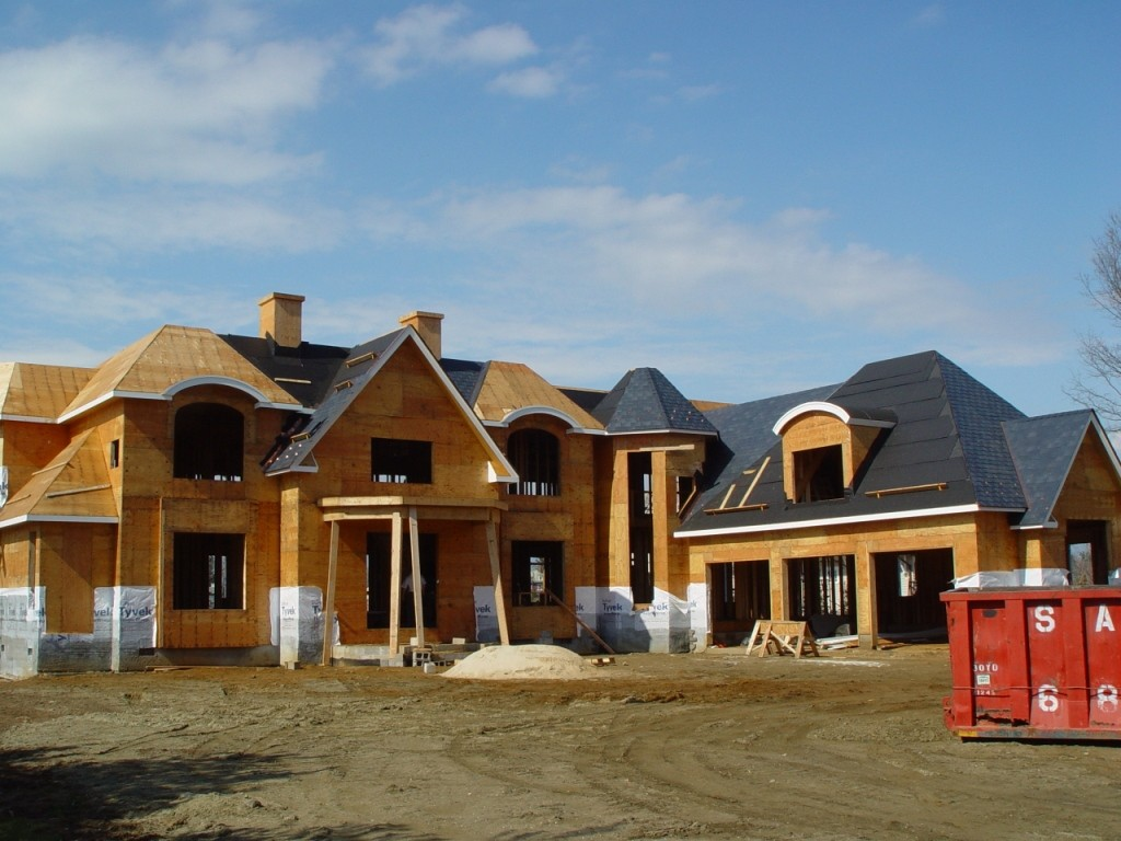 What To Know When Building A New House Advice On